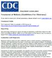 CDC Guide