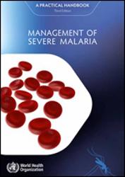 Severe Malaria: WHO, 2012